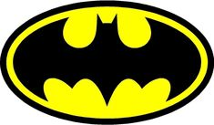 "$3.99 - 2X Batman Logo Decal Sticker 5.5"" Laptop Comic Dark Knight Colored Die Cut #ebay #Home & Garden"