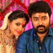Celebrity Couple Sneha and Prasanna Welcome a Baby Boy For more info visit www.a360news.com