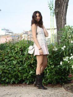 Modaxatodas Outfit   Primavera 2012. Cómo vestirse y combinar según Modaxatodas el 6-6-2012