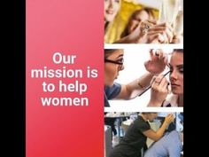 Join our mission ExpoforWomen SouthBend Updated South Bend, Beauty Inside, Community Events, Ladies Day, Videos, Indiana, Health And Wellness, Join, Health Fitness