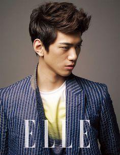Bang Seong Jun