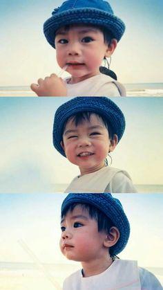 Cute ❤😍 Baby Pictures, Baby Photos, Nct Album, Welcome New Members, Kim Jung Woo, Nct Group, Ten Chittaphon, Nct Ten, Korean Babies
