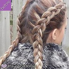 45 Best Fave4instabraid Images On Pinterest In 2018 Hair Care
