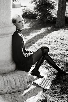 fashion school: lina by semih kanmaz for cosmopolitan turkey october 2013