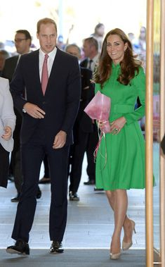 Prince William, Duke of Cambridge and Catherine, Duchess of Cambridge arrive to visit the National Portrait Gallery on April 2014 in Canberra, Australia. The Duke and Duchess of Cambridge are on. Get premium, high resolution news photos at Getty Images Kate Middleton News, Kate Middleton Prince William, Prince William And Catherine, Kate Middleton Style, Duke And Duchess, Duchess Of Cambridge, Duchess Kate, Herzogin Von Cambridge, Princess Kate