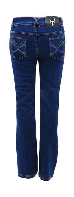Ladies - Bondi Jeans - Back