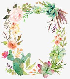 красивые цветы, венок, изысканный венок, цветочный венок, венок украшенияИзображение PNG