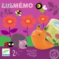 january 2017 7 djeco little memo memory game one size Hiding In The Bushes, Puzzle Books, Games For Toddlers, Memory Games, Try To Remember, Plastic Animals, Soft Plastic, Educational Games, Toot