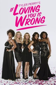 April Parker Jones, Edwina Findley Dickerson, Zulay Henao, Amanda Clayton, and Heather Hemmens in If Loving You Is Wrong Free Full Episodes, All Episodes, Tv Series Online, Episode Online, Episode 3, Edwina Findley, Heather Hemmens, Tyler Perry Movies, Movies To Watch Free