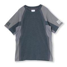【adidas Originals by White Mountaineering】 Tシャツ [WM SSL T-SHIRT] ウェア アパレル Tシャツ ポロシャツ [AO0857] アディダス オンラインショップ -adidas 公式サイト-