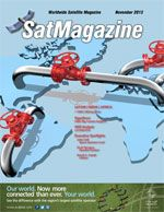 We were honored with a second appearance in SatMagazine to provide some insight on TWT amplifiers and how they can provide a cost effective solution for various situations in the industry.