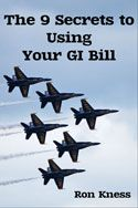 As a blogger writing posts on three websites in response to submitted GI Bill questions, I'm continually both surprised and frustrated at the amount of mis-information floating around and at the number of veterans who end up mismanaging and squandering their GI Bill benefits - ending up with nothing to show for their hard-earned benefit.  In this book I answer many of the FAQs asked over and over again and share my secrets to maximizing your GI Bill Benefits.
