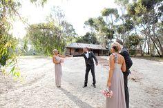 Emu, Wedding Gallery, Homestead