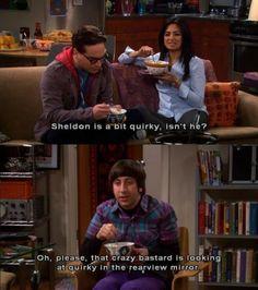 The Big Bang Theory (30 Pics) Sheldon