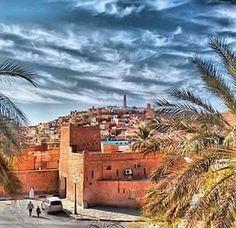 #bnj  ksar At izjan ( beni-isguen) wilaya de Ghardaia