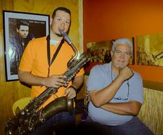 Juan C. Colón, Luis Rodriguez / Proyecto Salsa