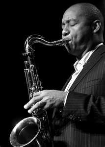 Branford Marsalis doing what he does best - playing beautiful music.
