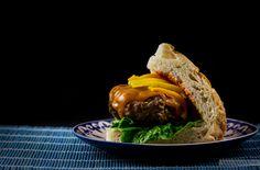 Orient-Burger