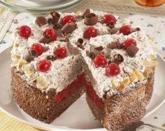 Princův dort - Recepty na každý den