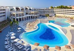 Foto's Princess Andriana Resort (Hotel), Griekenland met Arke.nl