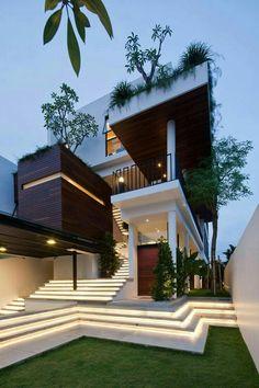 #future house