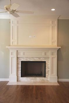 Image result for Fireplace surround wood floor