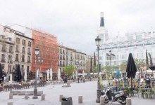 EN ALQUILER - Exclusivo Local Comercial, situado en el Barrio de Las Cortes (Distrito Centro). Con entrada directa desde la calle y a escasos metros de la Plaza de las Cortes – Susana Ovalle