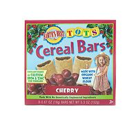 Cereal Bars - Cherry Image