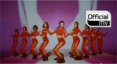 """9MUSES (나인뮤지스) - """"Glue"""" (글루) - music video"""