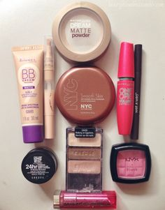 makeup starter kit - Google Search