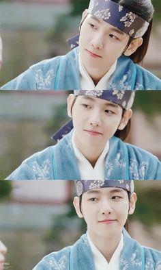 Baekhyun in drama Moon Lovers ❤ Chanbaek, Kaisoo, K Pop, Baekhyun Chanyeol, Korean Boy, Korean Drama, Foto Bts, Baekhyun Moon Lovers, Moon Lovers Scarlet Heart Ryeo
