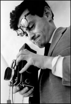 """Robert Capa (1913 – 1954) was a Hungarian combat photographer and photojournalist who covered five different wars, including World War II. Capa originally wanted to be a writer; however, he found work in photography in Berlin and grew to love the art. In 1933, he moved from Germany to France because of the rise of Nazism, but found it difficult to find work there as a freelance journalist. He adopted the name """"Robert Capa"""" around this time - in fact """"cápa"""" (""""shark"""") was his nickname in…"""