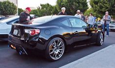 Scion FRS - with Greddy USA and Club4AG by Moto@Club4AG