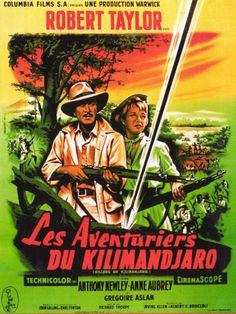 Les Aventuriers du Kilimandjaro [film 1959]