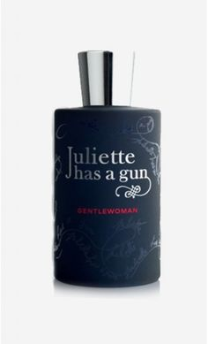 Gentlewoman - Juliette Has a Gun