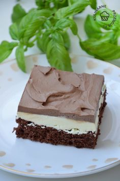 Ciasto Minotaur - KulinarnePrzeboje.pl Sweets, Cake, Food, Drink, Kuchen, Beverage, Gummi Candy, Candy, Essen