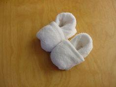 Pliage de Serviettes de Toilette par Isamu Sasagawa : Adorables Doudous (video)