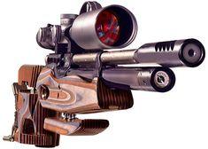 Air Arms FTP 900 Field Target PCP Air Rifle. Air rifles