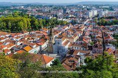 Tomar la ciudad de los Templarios | Portugal Turismo