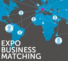 Expo Business Matching: opportunità da cogliere