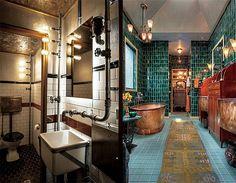 Die 807 besten Bilder von Badezimmer-Designs 2018 | Bathroom ...
