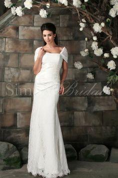 Francesca Gown - Wedding Dress - Simply Bridal Cheap Wedding Dress a4db2db4eb