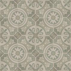 webshop -> zementfliesen -> VN Verde 03 - Designfliesen