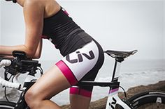 5 Tips for Wearing Chamois Shorts at Your Next Triathlon | How and Why to Wear Bike Shorts | Try A Tri | Liv-Cycling