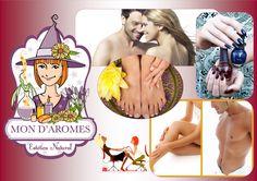 Cartel de #Manicura #Pedicura y #Depilación