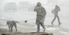 Pre-winter snowfall expected for Waterloo-Wellington Friday, Saturday — and maybe Sunday