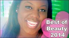 Best of Beauty 2014
