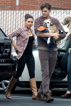 21 Things for the Mom To Be: Congrats Mila Kunis and Ashton Kutcher!