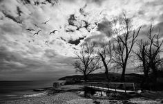 Photoscapes: Συννεφιασμένη μέρα/Cloudy day