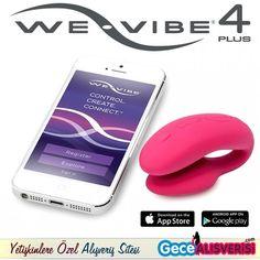 Dünya'nın ilk Akıllı Vibratörü We-Vibe 4 Plus Pembe Stoklarımıza Girmiştir. Onunla Dünyanin her yerinden kontrol elinizde #wevibe #wevibe4 #wevibe4plus #vibrator #sex #seks #sexoyuncagi #kadinlaricin #orgazm #vajinal #klitoral #gecealisverisi #sexshop #seksshop #erotik #populer #ozel #hediye #erkek #kadin #app #resim #unlu #kadikoy #arkadas #shop #alisveris #moda